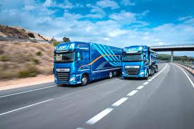 Le transport routier : pourquoi le choisir?