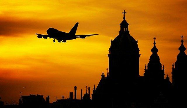 Voyage par voie aérienne : pourquoi l'adopter?